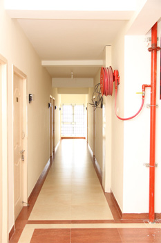 Womens hostel near coimbatore institute of technology